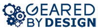 GearedByDesign Logo